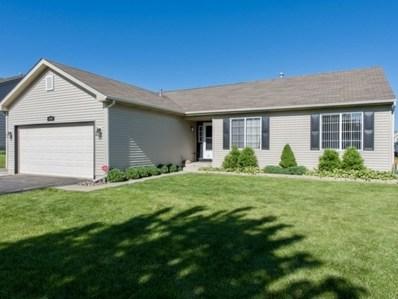 1909 MIDDAY Drive, Zion, IL 60099 - MLS#: 09978054