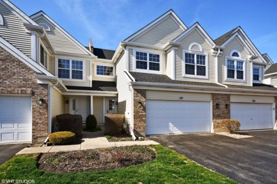 107 Ainsley Drive, West Chicago, IL 60185 - MLS#: 09978074