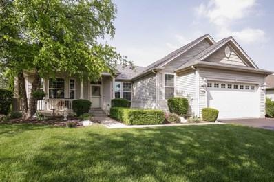 13008 W Willow Creek Lane, Huntley, IL 60142 - MLS#: 09978109