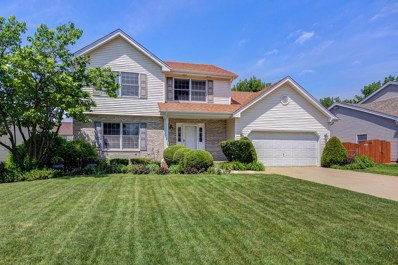 2011 MAPLEWOOD Circle, Naperville, IL 60563 - MLS#: 09978137