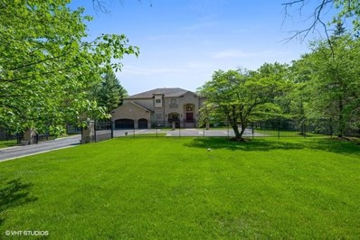 3393 Old Mill Road, Highland Park, IL 60035 - #: 09978143