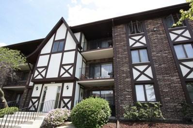 10528 Ridge Cove Drive UNIT 14A, Chicago Ridge, IL 60415 - MLS#: 09978144
