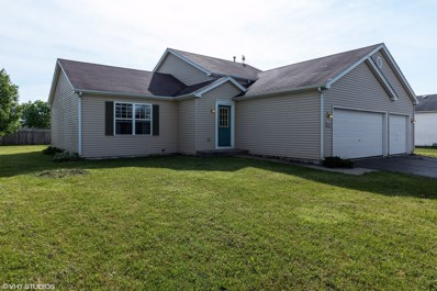 272 Deer Path Drive, Genoa City, WI 53128 - MLS#: 09978149