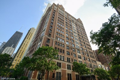 1120 N Lake Shore Drive UNIT 7B, Chicago, IL 60611 - #: 09978150