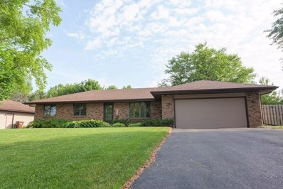 7443 SORGHUM Lane, Cherry Valley, IL 61016 - #: 09978197