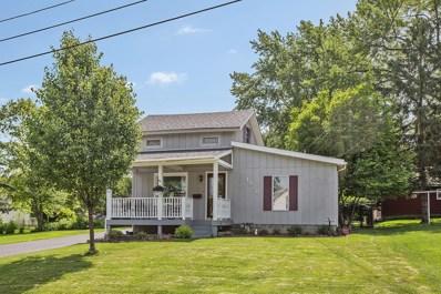 1820 S Washington Street, Lockport, IL 60441 - MLS#: 09978272