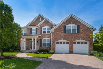 2 Birchwood Court, Lake In The Hills, IL 60156 - #: 09978292