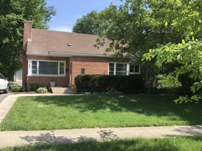 60 W Pine Avenue, Roselle, IL 60172 - #: 09978311