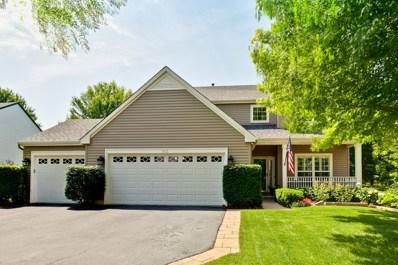 1612 Dogwood Drive, Crystal Lake, IL 60014 - #: 09978332
