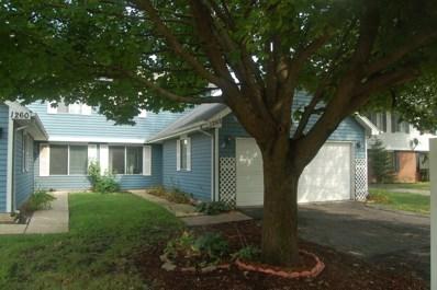 1262 Andover Circle, Aurora, IL 60504 - MLS#: 09978335