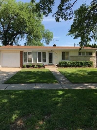 7428 Lyons Street, Morton Grove, IL 60053 - MLS#: 09978372