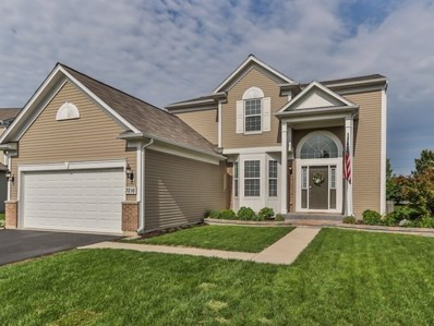 3216 Drury Lane, Carpentersville, IL 60110 - #: 09978380