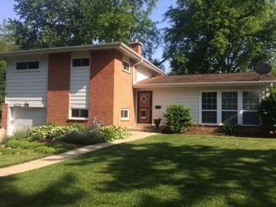 1657 Cranshire Court, Deerfield, IL 60015 - MLS#: 09978398