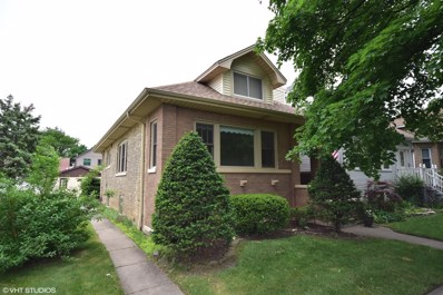 6314 W Holbrook Street, Chicago, IL 60646 - MLS#: 09978400