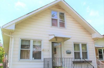 3504 N Oak Park Avenue, Chicago, IL 60634 - MLS#: 09978421