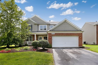 24319 Linden Lane, Plainfield, IL 60585 - MLS#: 09978437