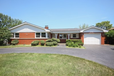 6206 W 127th Place, Palos Heights, IL 60463 - MLS#: 09978442