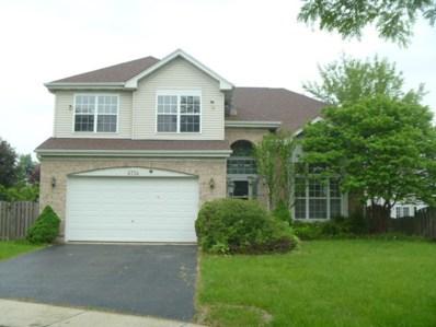 4714 Windridge Court, Carpentersville, IL 60110 - MLS#: 09978444