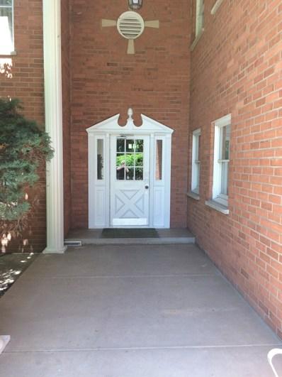 1450 WING Street UNIT 4A, Elgin, IL 60123 - #: 09978451