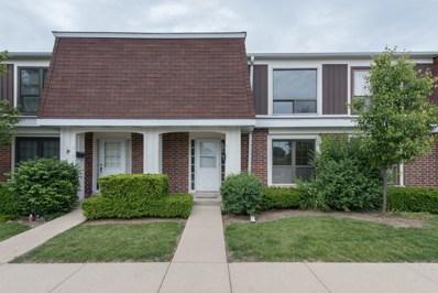 4156 Brentwood Lane, Waukegan, IL 60087 - MLS#: 09978462