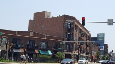 3755 N Racine Avenue UNIT 4B, Chicago, IL 60613 - MLS#: 09978526