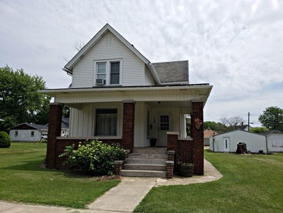 1205 Indiana Avenue, Mendota, IL 61342 - MLS#: 09978530