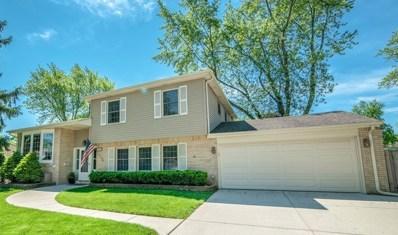 1507 E Joan Drive, Palatine, IL 60074 - MLS#: 09978534