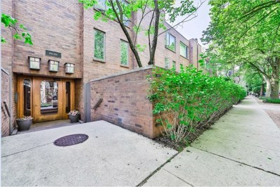 1924 N Mohawk Street UNIT 13, Chicago, IL 60614 - MLS#: 09978615