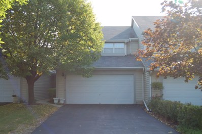 39 WHITE PINE Drive UNIT 39, Schaumburg, IL 60193 - #: 09978634