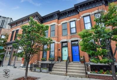 1818 N Lincoln Avenue, Chicago, IL 60614 - MLS#: 09978649
