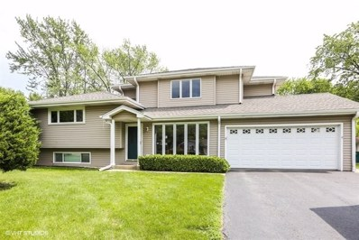 49 W 55th Place, Westmont, IL 60559 - MLS#: 09978653