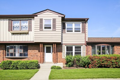 230 Frederick Place, Wood Dale, IL 60191 - MLS#: 09978664