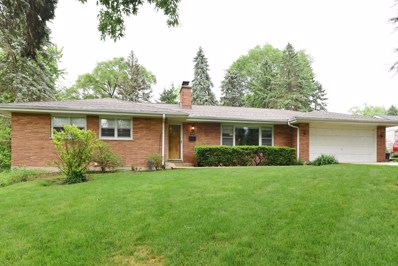 4141 Washington Street, Downers Grove, IL 60515 - #: 09978674