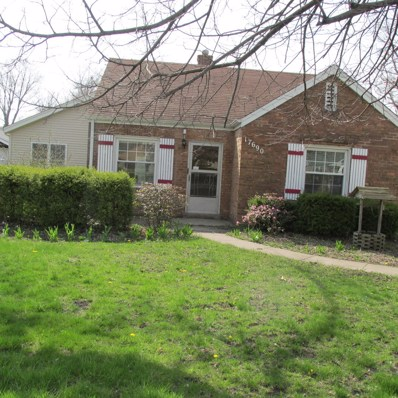 17690 Ridgeland Avenue, Tinley Park, IL 60477 - #: 09978677