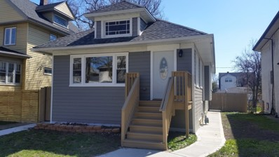 810 Lyman Avenue, Oak Park, IL 60304 - MLS#: 09978720