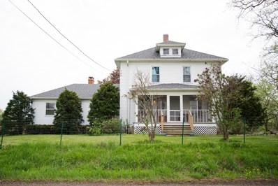 9607 Lucas Road, Woodstock, IL 60098 - #: 09978744