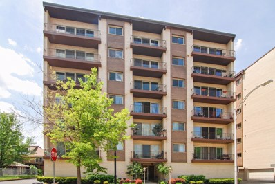 251 Marengo Avenue UNIT 3BS, Forest Park, IL 60130 - MLS#: 09978782