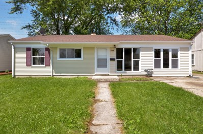 456 Montrose Drive, Romeoville, IL 60446 - #: 09978838