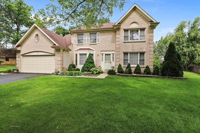 1154 Lamb Lane, Gurnee, IL 60031 - MLS#: 09978901