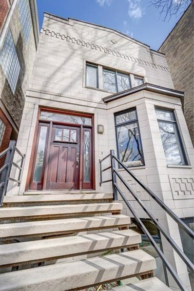 3123 N Clifton Avenue, Chicago, IL 60657 - #: 09978931