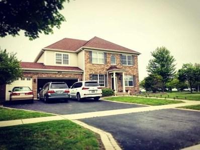 1630 Fordham Street, Bolingbrook, IL 60490 - MLS#: 09978940