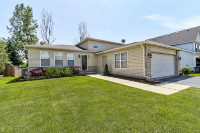 657 Cheyenne Street, Round Lake Heights, IL 60073 - MLS#: 09979021