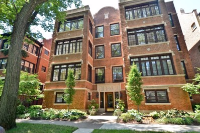 914 Michigan Avenue UNIT 2, Evanston, IL 60202 - #: 09979048