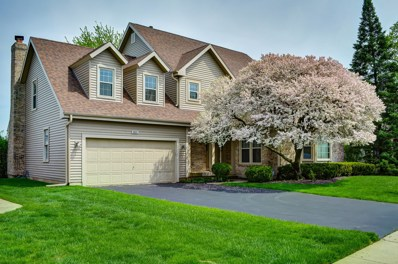 1231 Montego Court, Elk Grove Village, IL 60007 - #: 09979065
