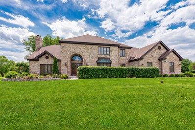 28W335  Picardy Court, Winfield, IL 60190 - #: 09979070