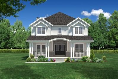 133 N Brainard Street, Naperville, IL 60540 - #: 09979083