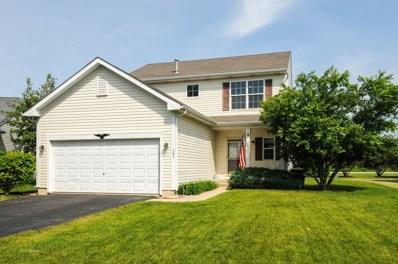 147 Concord Drive, Oswego, IL 60543 - #: 09979129
