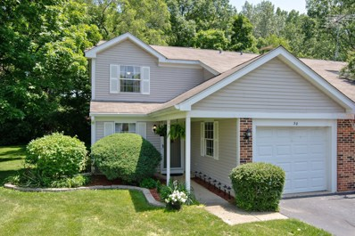 30 Linden Court, Cary, IL 60013 - #: 09979141