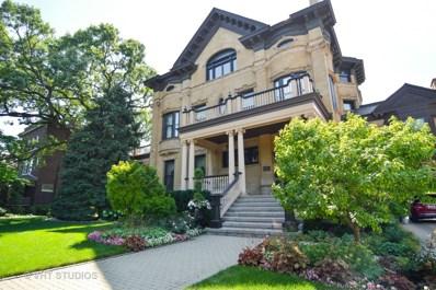 5026 S Greenwood Avenue, Chicago, IL 60615 - #: 09979161