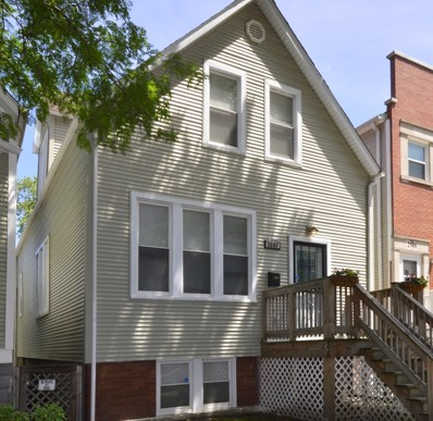 2503 N Monticello Avenue, Chicago, IL 60647 - MLS#: 09979172